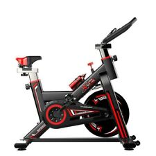 Indoor Fitness Exercise bike Home Work out Bicycle