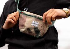 NWT Herschel Supply Co. Fourteen Hip Pack Fanny Pack Belt Bag Camo