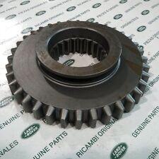 Gear, Low Range, NOS - Part #532979 >Suffix C Genuine NOS Series Land Rover