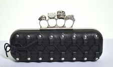 Alexander McQueen Clutch Handbags with Clasp