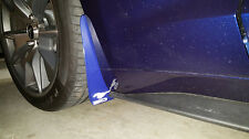 2015+ Mustang Customized Splash Guards / Mud Flaps / Rock Guards