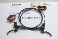SHIMANO Zee BR-M640 Disc Brake Hydraulic 4-Piston F&R set  from Taiwan