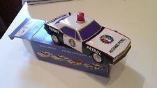 AUTO POLICE LATTA ( GIAPPONE )