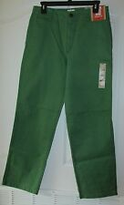 MEN'S DOCKERS OFF THE CLOCK KHAKI  PANT NWT SIZE 29/30 MSRP $58.00