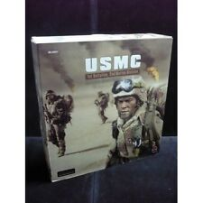 1:6 SOLDIER STORY SS071 USMC 1ST BATTALION 2ND MARINE DIVISION OPERATION DESERT