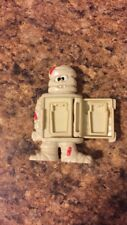 Arbys 1997 - Monster Character Molds - Mummy Toy