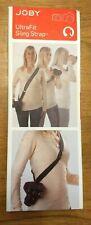 Joby UltraFit Sling Strap - Designed for women