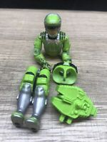 1986 Vintage Hasbro GI Joe Sci-Fi Laser Trooper Loose