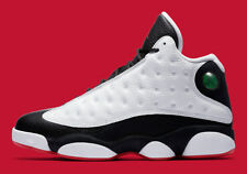 2018 Nike Air Jordan 13 XIII Retro He Got Game Size 13. 414571-104. Black White.