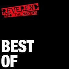 Reverend And The Makers - Best Of (NEW 2 VINYL LP)