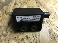 AUDI VW SEAT SKODA YAW RATE ESP SENSOR 1J0 907 657 A With Warranty!