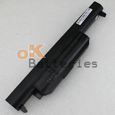 New replacement battery A32-K55 for ASUS U57A X45A X45C X45U X55A X55C X55U