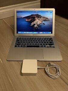 "MacBook Air Mid 2012 13"" 1.8GHz Dual Core i5, 4GB RAM, 128GB SSD (A1466)"