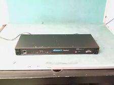 Verint Nextiva S1712e 12-Port Cctv Networked Ip Video Server Encoder S1712e-T