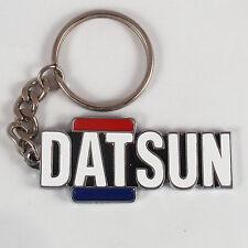 DATSUN Keyring Key Ring New to suit 180B 200B 510 610 710 810 240K Bluebird Dato