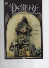 DESTINY A CHRONICLE OF DEATHS FORETOLD(VERTIGO 1997)TPB-VF