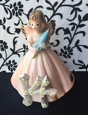 Vintage Josef Originals Angel #14 Birthday Girls Series� Fourteen