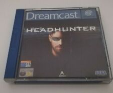 Headhunter (Sega Dreamcast, 2001)