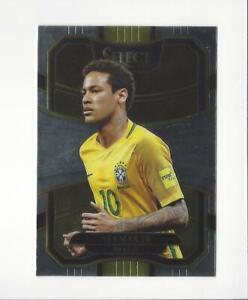2017-18 Select #70 Neymar Jr