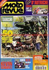 MOTO REVUE 3138 BIMOTA DB2 SR DUCATI 900 SS RAHMANI MITTERRAND Atlas 1994