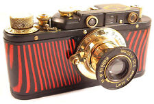 LEICA KRIEGSMARINE EIGENTUM Russian Copy RF Camera EXC #357260