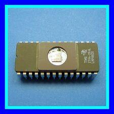 TI TMS2764-20JL EPROM 200ns 8K x 8 VPP 21V Ceramic 28 Pin DIP IC UV Erasable NEW