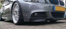 E90 E91 LCI M Sport Performance Front Bumper spoiler flaps elerons CSL m lip