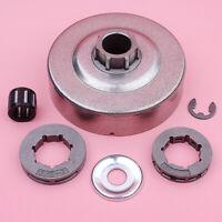 Chain Clutch Sprocket Drum Rim Bearing Kit For Stihl MS290 029 MS390 039 MS310