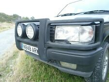 Range rover p38 headlight
