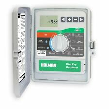 Holman Garden Watering Timers & Controllers