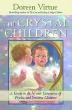 The Crystal Children by Virtue, Doreen, Good Book