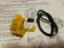 Electronic Ignition kit Replaces Briggs and Stratton 394970