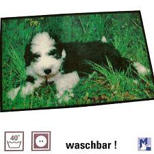 lavable Tapis Chiot Chien 75x120cm lavable Mill Dog Edition