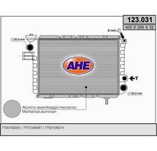 Wasserkühler Kühler RENAULT R 5 I 0.8-1.0-1.1-1.3 AHE  123.031