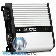 JL AUDIO JX500/1D CLASS D AMP 1000W MAX SUBS SUBWOOFERS SPEAKERS AMPLIFIER NEW
