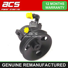 CHEVROLET CAPTIVA POWER STEERING PUMP 2.0 DIESEL 2007 TO 2011 (£35 Cashback)