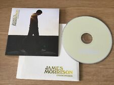 Cd Promotional album-  James Morrison- Undiscovered (in outer envelope sleeve)
