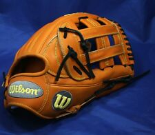 "2018 Wilson A2000 1799(12.75"") Outfield Baseball Glove"
