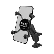 RAM X-Grip Phone Mount with Ball Adapter for GoPro Bases