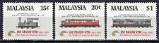 Malaysia - Mi-Nr 304/306 postfrisch / MNH ** (E735)