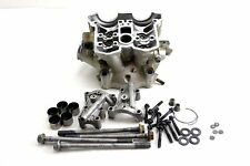 engine cylinder head 2003 Yamaha YZ450F YZ 450F with valves OEM