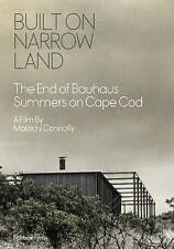Built on Narrow Land (DVD, 2015) New
