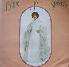 BILLIE JO SPEARS - I' M NOT EASY  -  LP