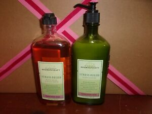 New- Bath & Body Works SANDALWOOD ROSE SET!