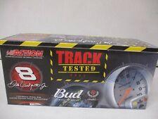 Action 2006 Dale Earnhardt Jr Budweiser Track Tested 1/24