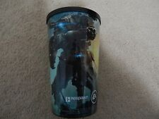 TITANFALL 2 XBOX ONE PS4 PC 7-11 Slurpee Plastic Cup LIMITED EDITION RARE!!