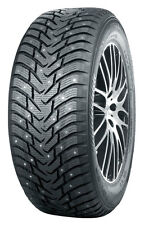 1 New Nokian Hakkapeliitta 8 SUV Studded Winter Snow Tire 245/70R16 111T