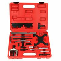 Engine Timing Tool Flywheel Locking Tool Kit for Ford Mazda Camshaft 1.4 1.6 1.8