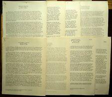 Joel S. Goldsmith: 8 Rare Unpublished Halekulani Hotel Talks 1963-1964