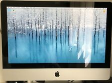 Apple iMac 21,5 - i5 - 8GB - 1000GB HDD (Mid 2011)